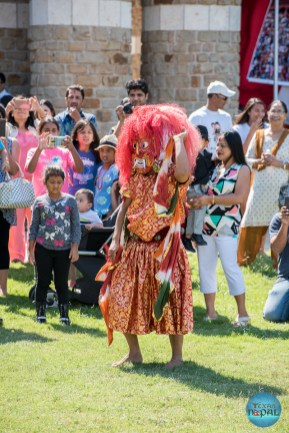 Indra Jatra Celebration 2015 Texas - Photo 85