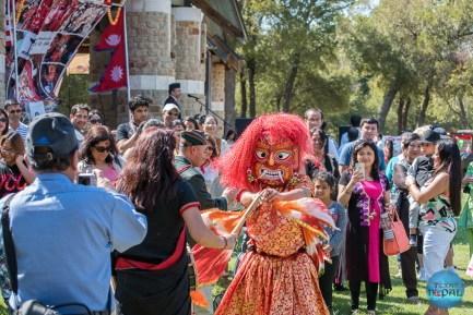 Indra Jatra Celebration 2015 Texas - Photo 88