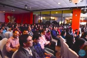 An Evening with Manoj Gajurel at Ramailo Restaurant - Photo 19