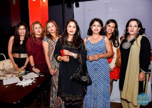 An Evening with Manoj Gajurel at Ramailo Restaurant - Photo 2