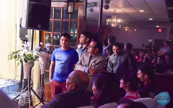 An Evening with Manoj Gajurel at Ramailo Restaurant - Photo 20