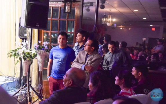 An Evening with Manoj Gajurel at Ramailo Restaurant - Photo 20