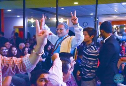 An Evening with Manoj Gajurel at Ramailo Restaurant - Photo 24