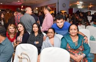 An Evening with Manoj Gajurel at Ramailo Restaurant - Photo 35