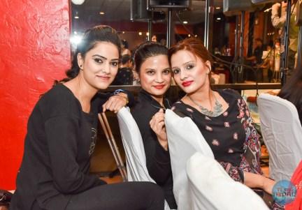 An Evening with Manoj Gajurel at Ramailo Restaurant - Photo 36