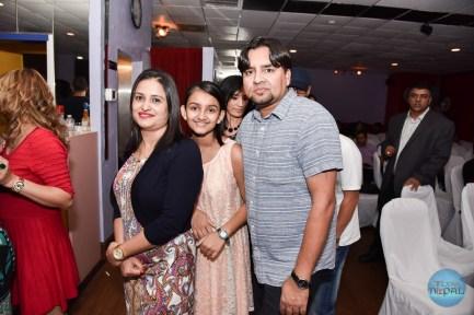 An Evening with Manoj Gajurel at Ramailo Restaurant - Photo 56