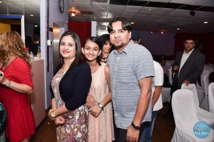 An Evening with Manoj Gajurel at Ramailo Restaurant - Photo 56