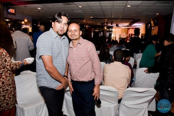 An Evening with Manoj Gajurel at Ramailo Restaurant - Photo 62