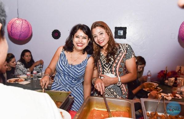 An Evening with Manoj Gajurel at Ramailo Restaurant - Photo 63