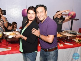 An Evening with Manoj Gajurel at Ramailo Restaurant - Photo 65