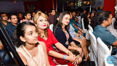 An Evening with Manoj Gajurel at Ramailo Restaurant - Photo 9