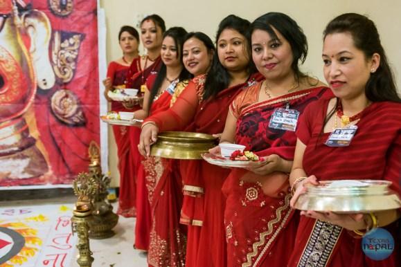 Mha Puja 2015 - Photo 48