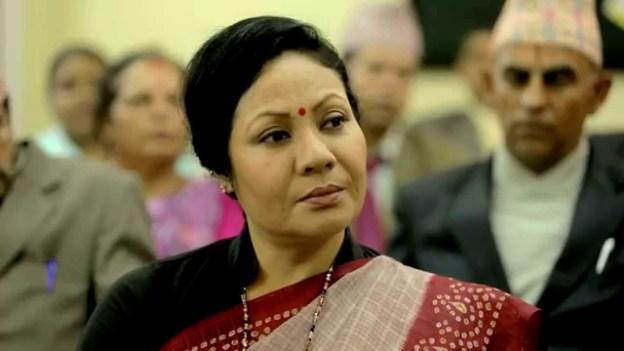 Singha Durbar -Nepali TV Series Episode 01