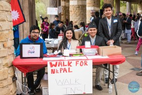 Walk for Nepal Dallas 2015 - Photo 2