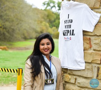 Walk for Nepal Dallas 2015 - Photo 7