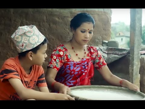Dhaka Topi – Krishna Limbu & Sanjaya Chaudhary