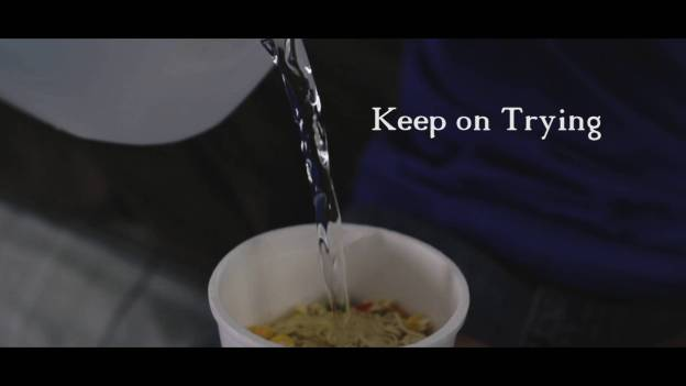 Nepali Short Movie: Keep on Trying