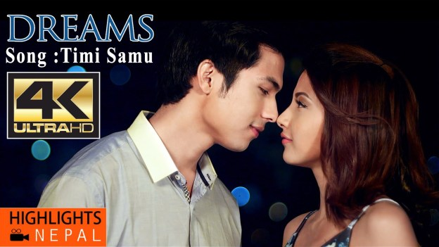 SONG: Timi Samu From The Film Dreams