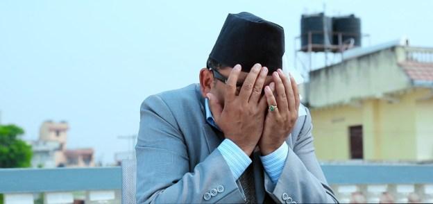 कृषिमन्त्री बनेर यसरी रोए धुर्मुस (भिडियो)