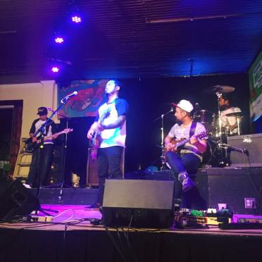 Albatross Rocked Out At South By Southwest Fest In The US
