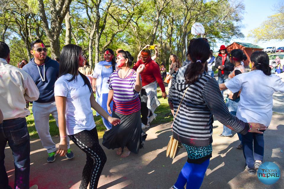 Holi Celebration 2016 Grapevine, Texas - Photo 108