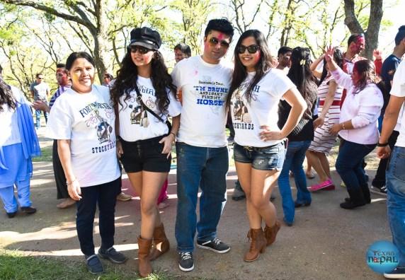 Holi Celebration 2016 Grapevine, Texas - Photo 109