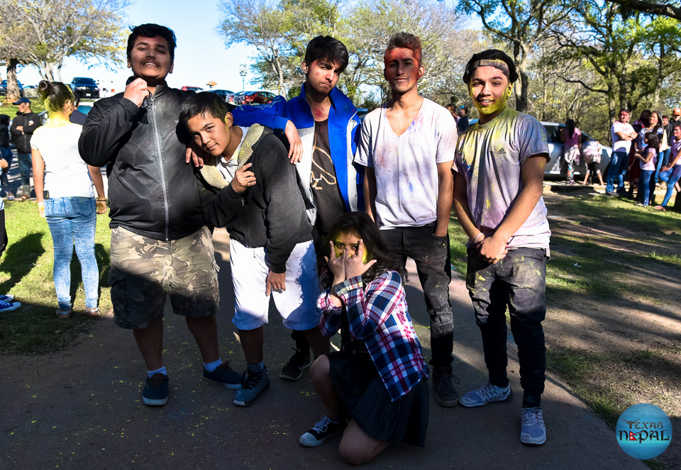 Holi Celebration 2016 Grapevine, Texas - Photo 123