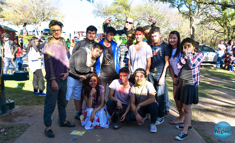 Holi Celebration 2016 Grapevine, Texas - Photo 124