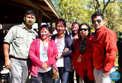 Holi Celebration 2016 Grapevine, Texas - Photo 15