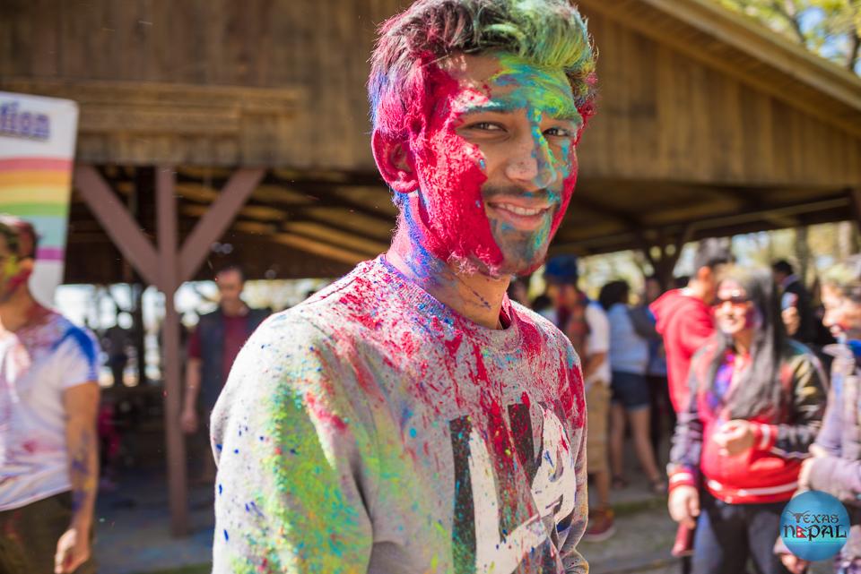 Holi Celebration 2016 Grapevine, Texas - Photo 27