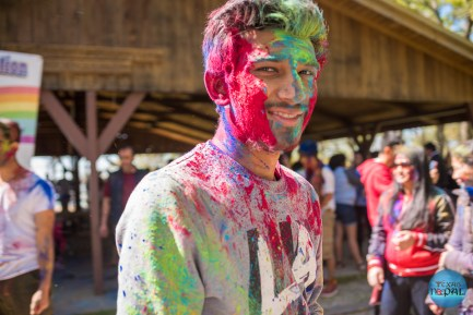 Holi Celebration 2016 Grapevine, Texas - Photo 27
