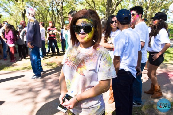 Holi Celebration 2016 Grapevine, Texas - Photo 33