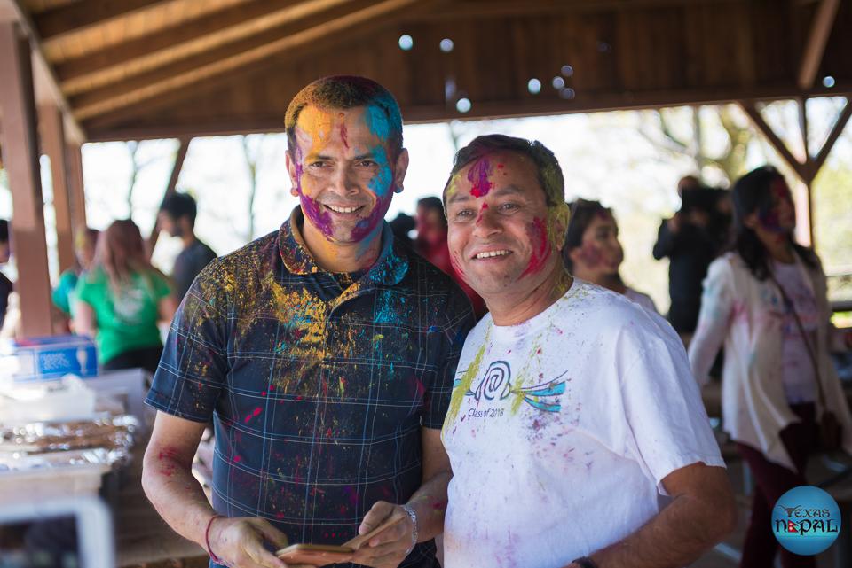 Holi Celebration 2016 Grapevine, Texas - Photo 37