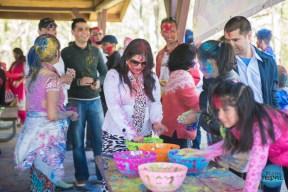 Holi Celebration 2016 Grapevine, Texas - Photo 38