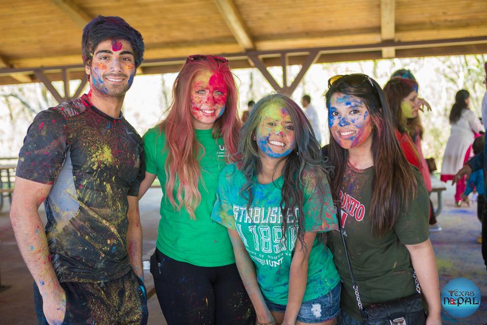 Holi Celebration 2016 Grapevine, Texas - Photo 41