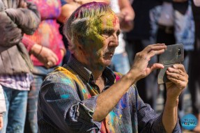 Holi Celebration 2016 Grapevine, Texas - Photo 47