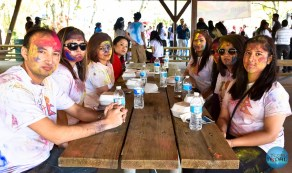 Holi Celebration 2016 Grapevine, Texas - Photo 65