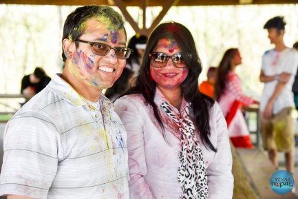 Holi Celebration 2016 Grapevine, Texas - Photo 66