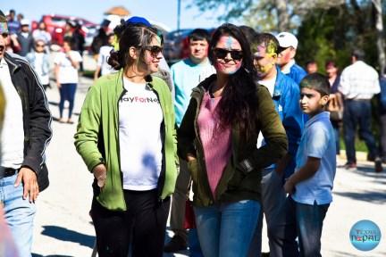 Holi Celebration 2016 Grapevine, Texas - Photo 67