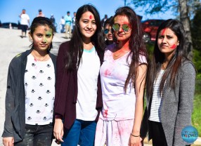 Holi Celebration 2016 Grapevine, Texas - Photo 69