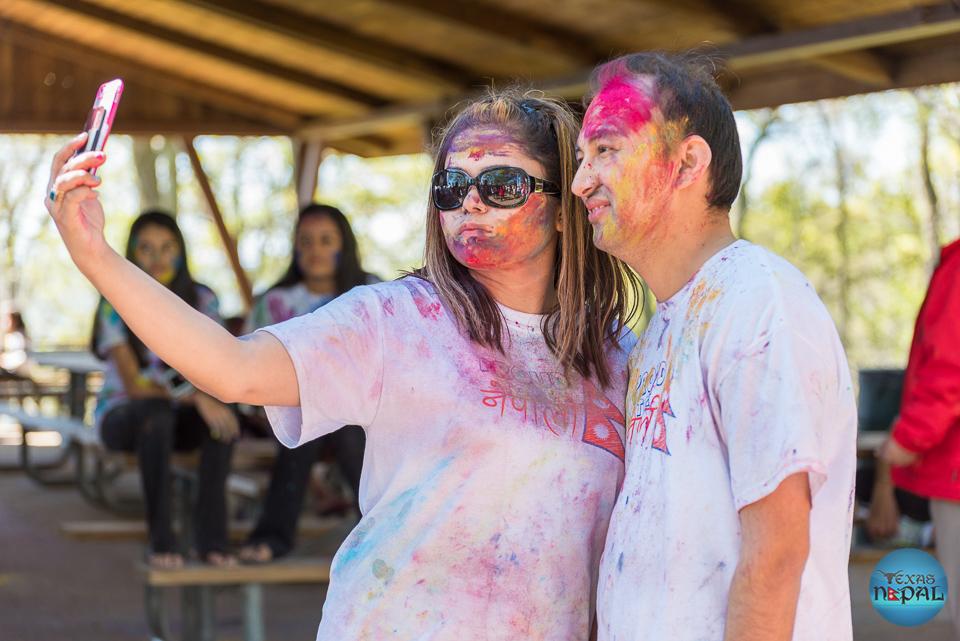 Holi Celebration 2016 Grapevine, Texas - Photo 96