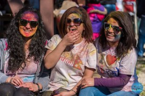 Holi Celebration 2016 Grapevine, Texas - Photo 97