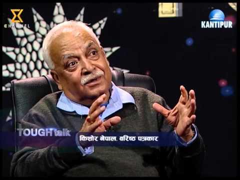 Tough Talk with Kishor Nepal