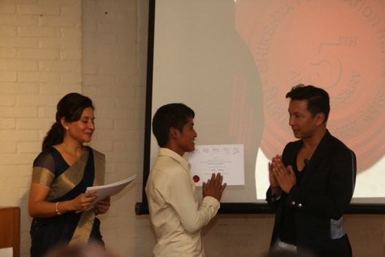 Prabal Gurung's Shikshya Foundation Nepal Turns 5