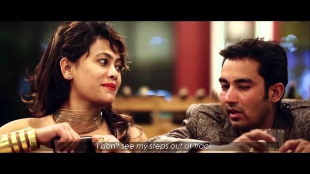 MUSIC VIDEO: 'Pratispardha'- Sanup Paudel's Reflection of Struggle Within