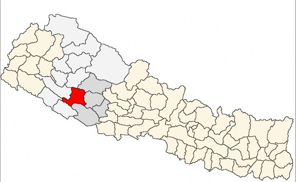 Four People, Three of The Same Family, Found Dead In Salyan
