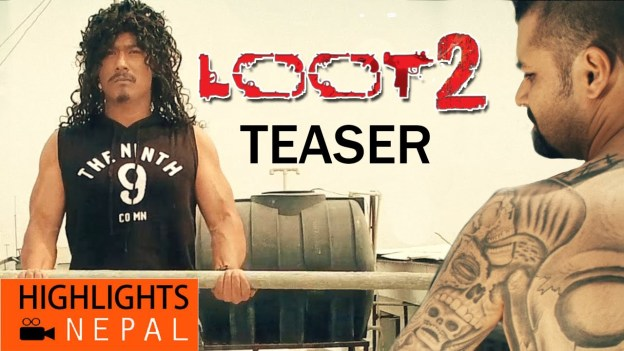 FIRST LOOK: Official Teaser Of 'LOOT 2' Is Here!
