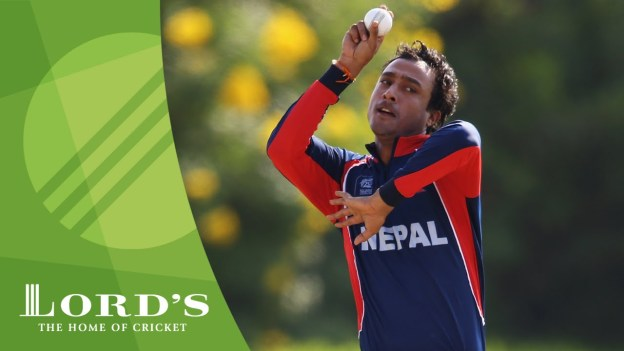 MCC vs Nepal – One-Day Match Live