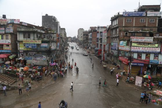 Nepal Bandh: Police Arrest 70 Protesters From Inside The Valley