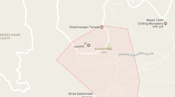 Picnic Bus Accident in Pharping Kills One Person, Injures 23 Others